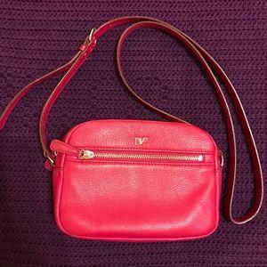 Diane von Furstenberg Milo Mini Pink Purse
